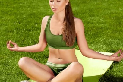 Yoga is possible for anybody who really wants it
